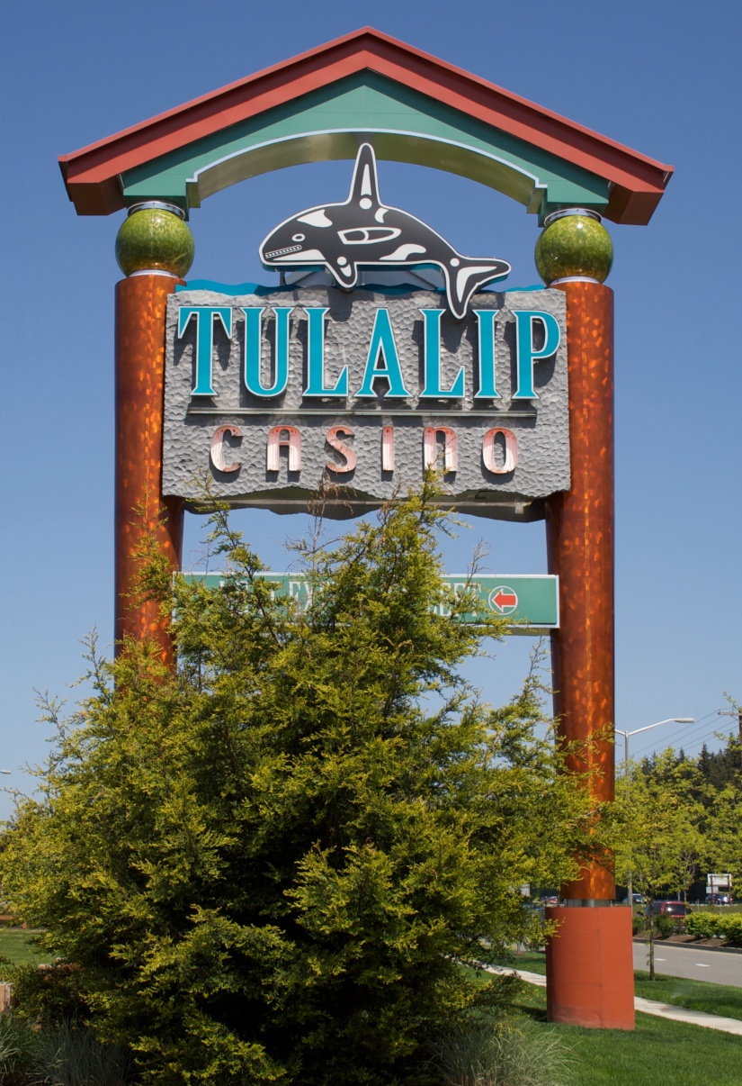 Tulalip Resort Visit - 21